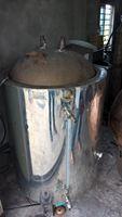 Nồi nấu rượu điện 120 lít