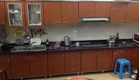 Tủ bếp inox cánh đẹp mẫu 18