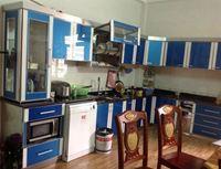 Tủ bếp inox cánh đẹp mẫu 05