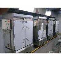 Tủ cơm công nghiệp 1