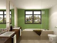 Nội thất phòng tắm mẫu 06