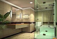 Nội thất phòng tắm mẫu 05