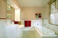 Nội thất phòng tắm mẫu 01