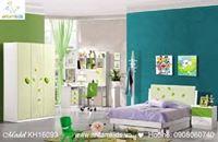 Nội thất phòng ngủ mẫu 11