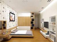 Nội thất phòng ngủ mẫu 06