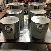 Bộ 20-30-50 lít và 70-30-20 lít đặt bàn Hải phòng