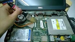 Dịch vụ vệ sinh máy- Cài đặt Windows – Cài đặt phần mềm ứng dụng