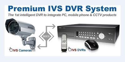 Công nghệ IVS là gì? ứng dụng IVS trong camera và đầu ghi hình?