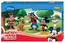 Mickey và các bạn. Mã 7907