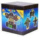 Bộ Morphun Robot 52070, đựng trong hộp carton, 84 miếng
