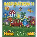 Cuốn sách khơi nguồn cảm hứng tập 11