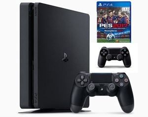 COMBO PS4 SLIM