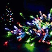 Đèn nháy trang trí led nhiều màu