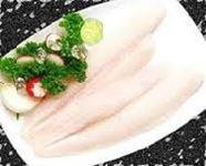 Cá Basa filet gói