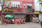Nhà hàng Sen Đồng