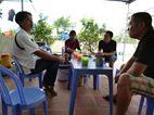 Một ngày tại Cơ sở cai nghiện TVN Hà Nội - Gia Lâm
