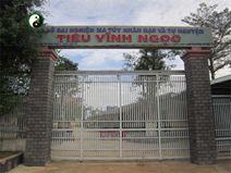 Trung tâm cai nghiện tự nguyện Tiêu Vĩnh Ngọc: Nơi hạnh phúc sẻ chia