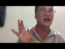 Giám đốc Tiêu Vĩnh Ngọc: Công bố số tiền thu được từ thuốc cai Tiêu Vĩnh Ngọc làm từ thiện