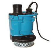Máy bơm nước thải tsurumi KTZ 21.5