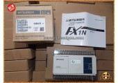 PLC Mitsubishi FX1N-24MR