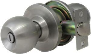 Khóa tròn NEO 3372 L/SS/90mm ( Toilet )