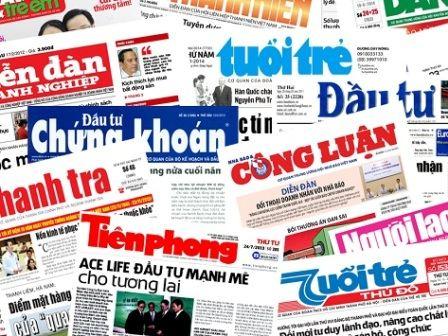 Nghiệp vụ báo chí