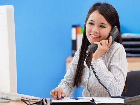 Thông báo mở lớp nghiệp vụ thư ký văn phòng