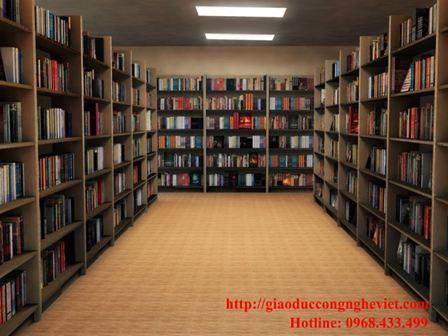 Nghiệp vụ thông tin -  thư viện