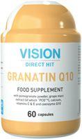 Granatine Q10 - kéo dài tuổi thanh xuân!