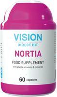 Vision Nortia - cân bằng cho tâm hồn