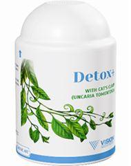 Detox+ - Tăng cường hệ thống miễn dịch