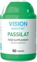 Passilat – trấn tĩnh dây thần kinh, cải thiện tim mạch