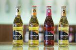 Bia STRONGBOW các hương