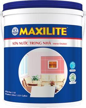 MAXILITE trong nhà (18L)