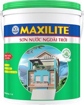 MAXILITE ngoài trời (5L)