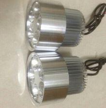Pkl led l5, công suất 30w, độ sáng 6000k, giá bán/ cặp (2 bóng)