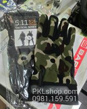 Găng army 511
