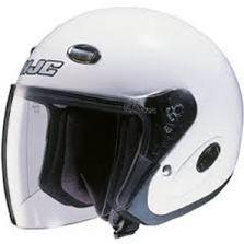 Mũ bảo hiểm 3/4 HJC_CL33.