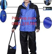Bộ áo mưa CLC K21