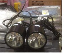 Đèn led cren công suất 30W -độ sáng 6000K( giá bán 2 bóng)