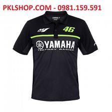 Áo ngắn tay Yamaha 01