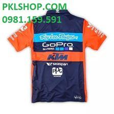 Áo ngắn tay KTM