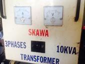 Sửa chữa,Lắp đặt phụ tùng máy phát điện