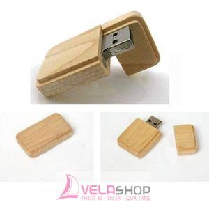 USB GỖ 45