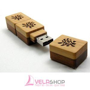 QUÀ TẶNG USB 02