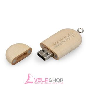 USB GỖ 02