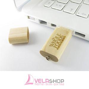 USB GỖ 15