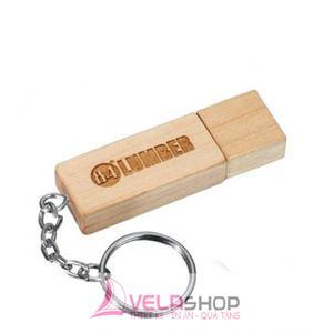 USB GỖ 22
