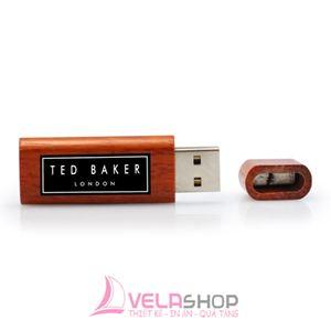 USB GỖ 26