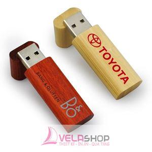 USB GỖ 28